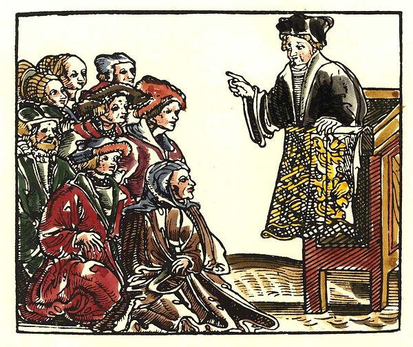 muntzer prechant-gravure anonyme 1525.jp