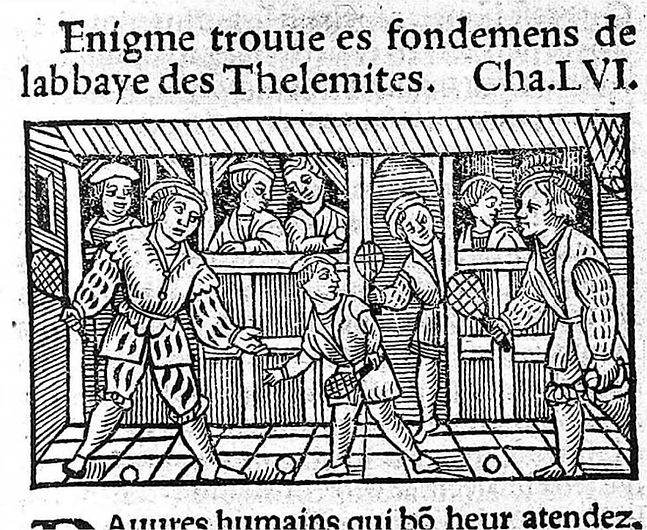 rabelais-abbaye de theleme-gargantua-153