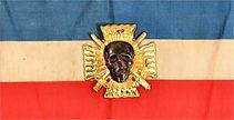 croix-de-feu-brassard-tete de mort-1927-
