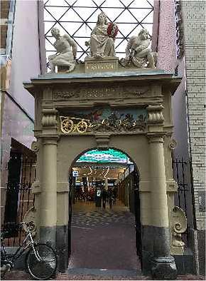 rasphuis-porte-amsterdam-hendrick de key