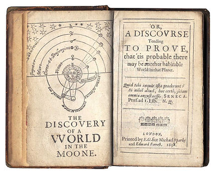 wilkins-peter-the discovery of a world i