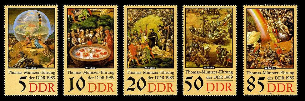 timbres-500_ans_anniversaire_naissance_M