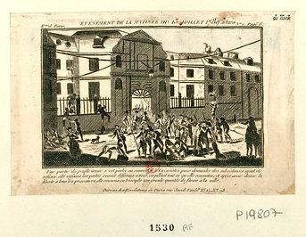 couvent-saint-lazare-pillage-13 juillet