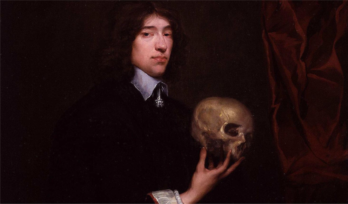 petty-portrait-samuel fuller-avant 1672.