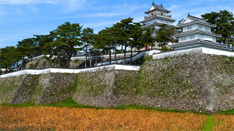 shimabara-chateau-daimyo matsukura shige