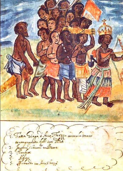 cavazzi-istorica-1687-nzinga-reine matam