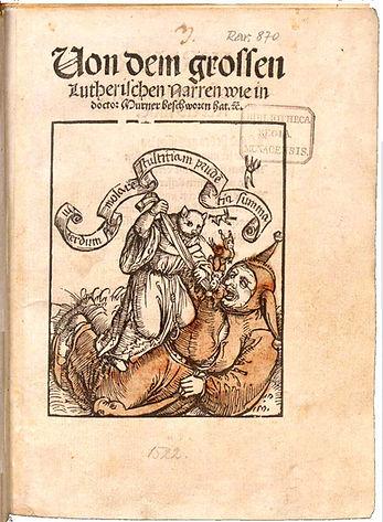 murner thomas-von dem grossen lutherisch