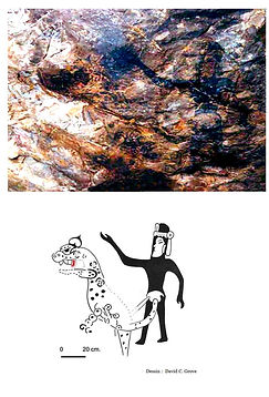 oxtotitlan-mexique-peinture olmeque-800-