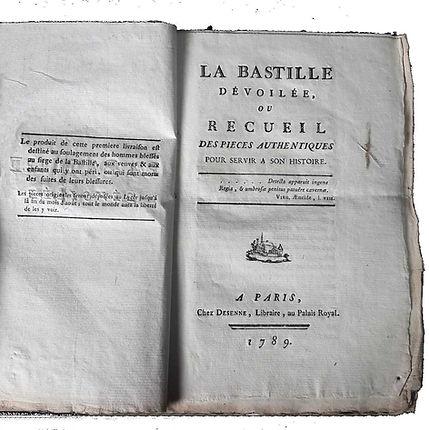 la bastille devoilee-charpentier-manuel-