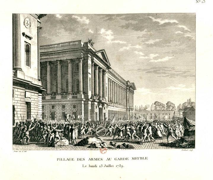 garde-meuble-pillage-13 juillet 1789-gra