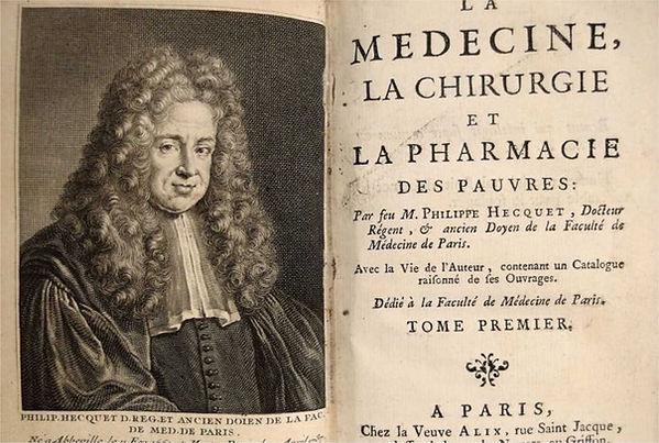 hecquet-la medecine-chirurgie-pharmacie