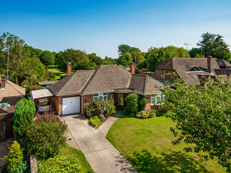 SOUGHT AFTER HAM MANOR