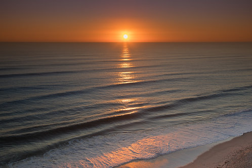 Sonnenaufgang in Melbourne/Florida