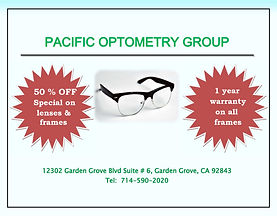 3dce7a0de8 More About Pacific Optometry Group