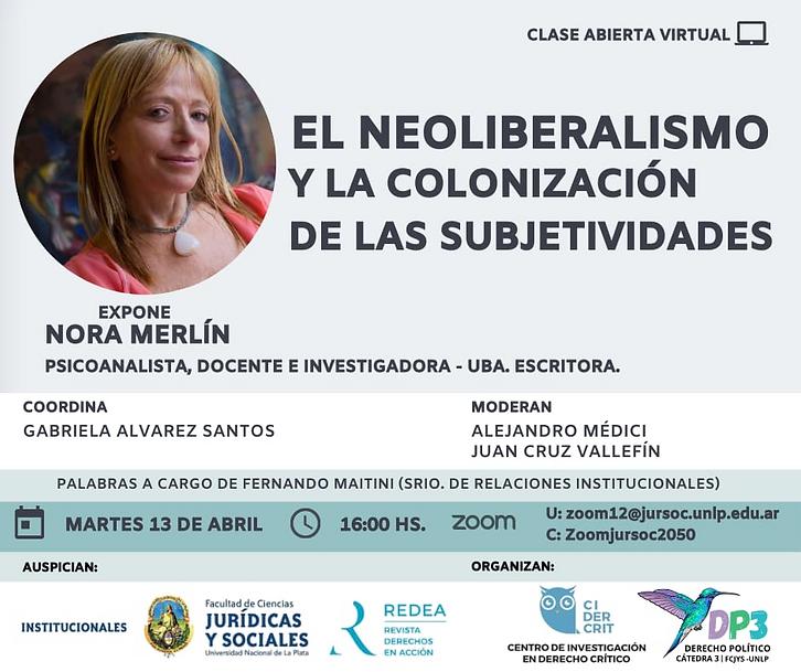 el neoliberalismo y la colonización de l