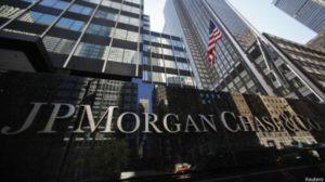 EEUU JP Morgan