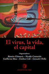 El virus, la vida, el capital