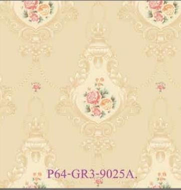 P64-GR3-9025A