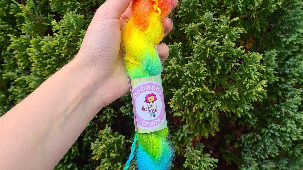 Double Rainbow - Mohair