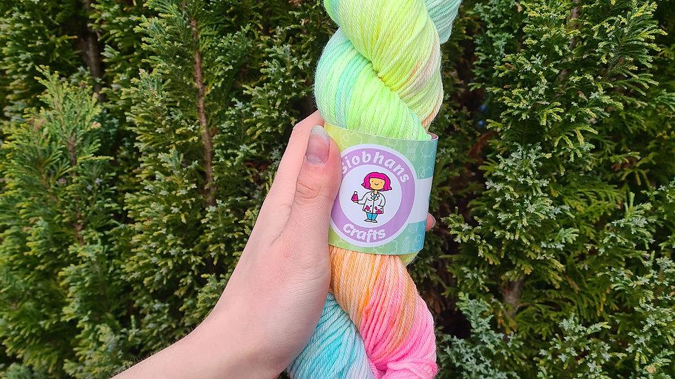 Pastel Rainbow 8.1