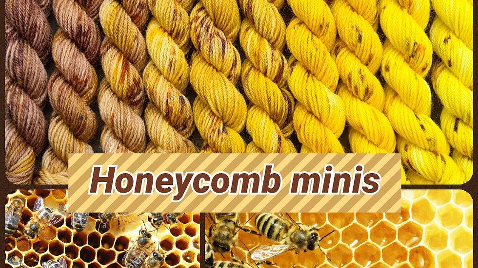 Honeycomb Minis 2.0