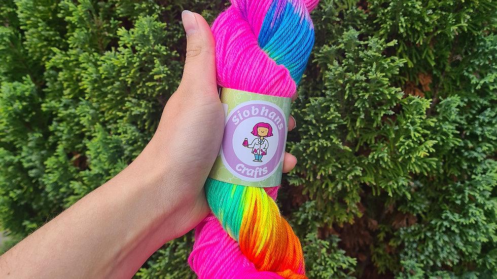 Candy Rainbow 15.8