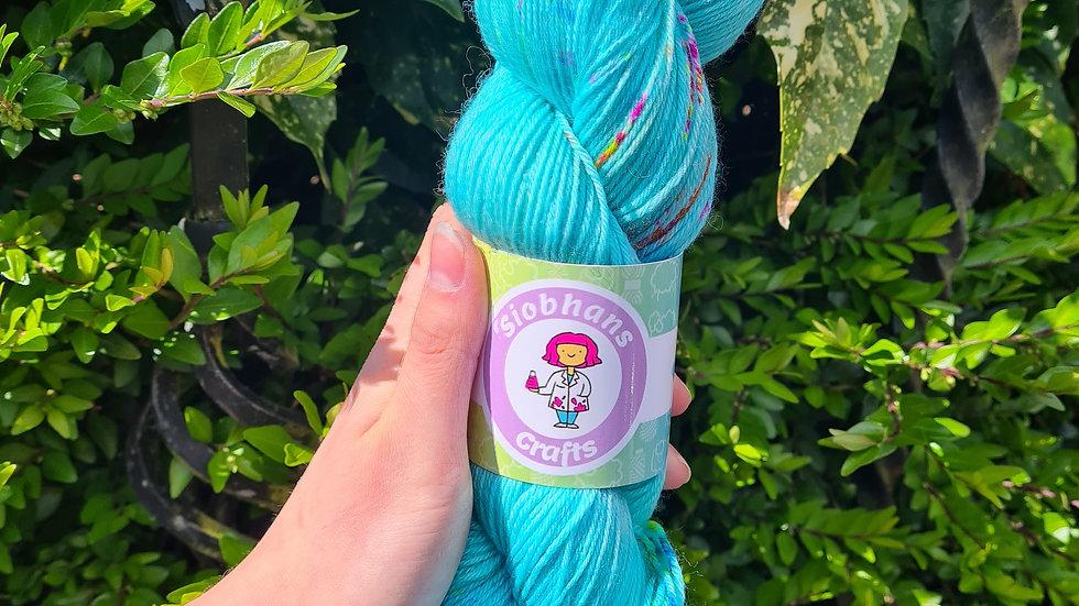 Bubblegum Sprinkles 12.6