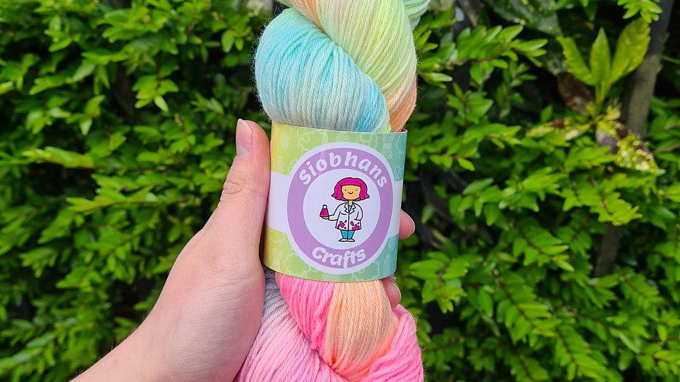 Pastel Rainbow 25.4