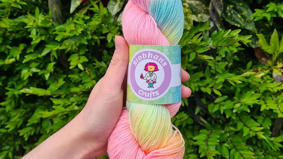 Candy Sherbert 25.4