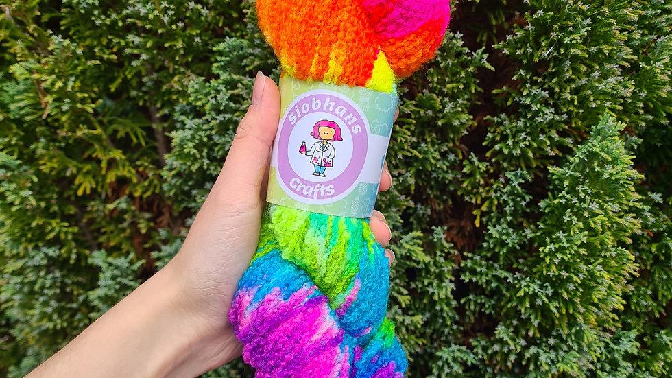 Double Rainbow - Teddy