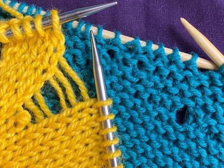 OOPS! Get your knitting back on track!