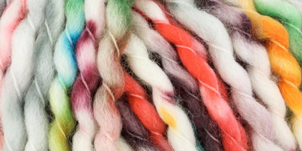 Beginning Knit | August 5