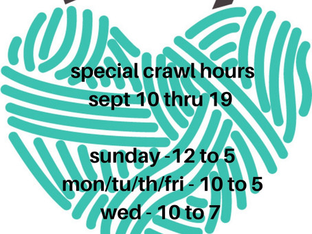 Special Hours for #NTYC
