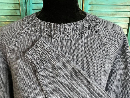 Three-Part VIRTUAL Class from Knitting Fairy