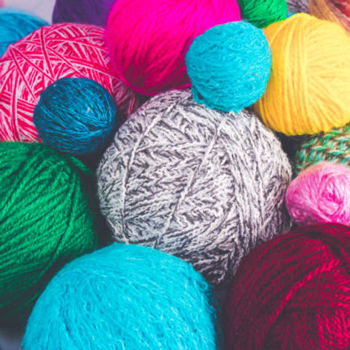 Knitting 2.0 with Lynette - October 14