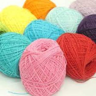 Beginning Crochet - September 23