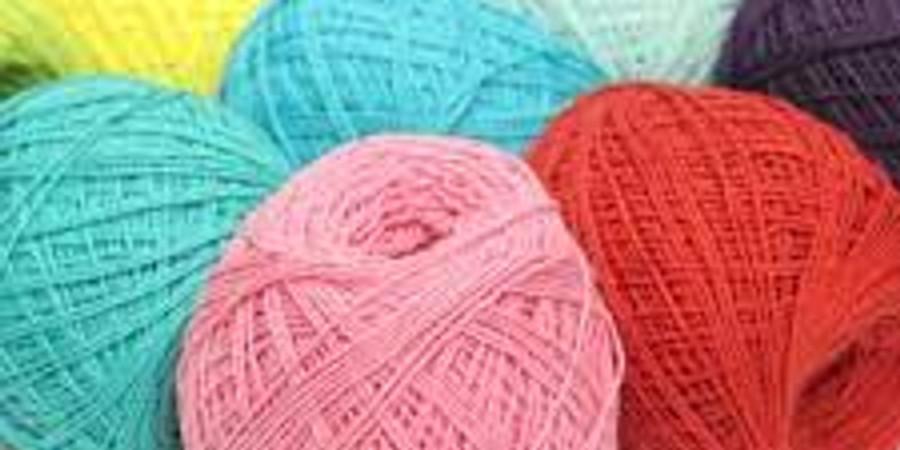 Beginning Crochet | June 19