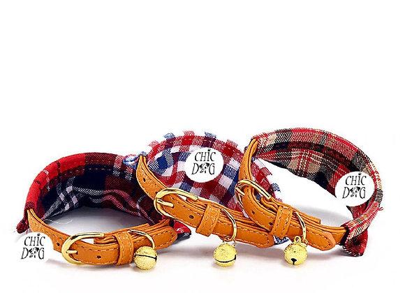 Bandana British Scotch