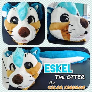 Eskel Otter