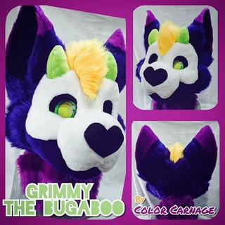 Grimmy Bugaboo