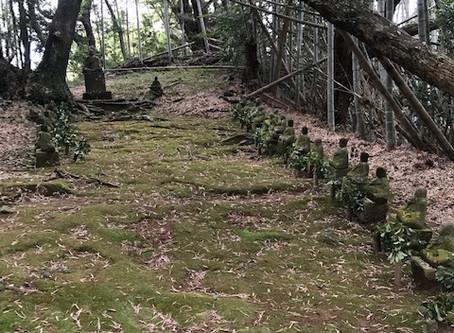 古城の伊満福寺
