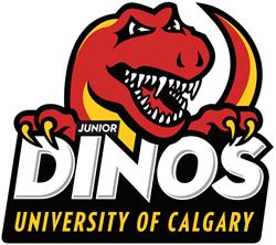 Junior Dinos