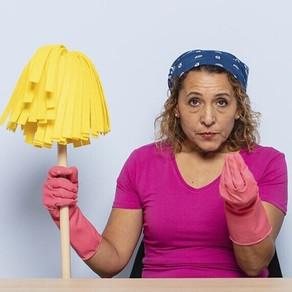 Роспотребнадзор признал ошибкой требование ежедневной влажной уборки