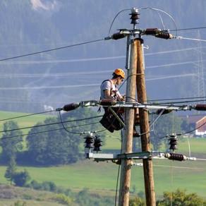 Прямой договор электроснабжения для члена СНТ.