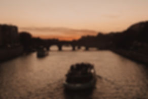 Authentic Paris discovery cruise
