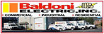 Copy of Baldoni Electric Logo with Truck
