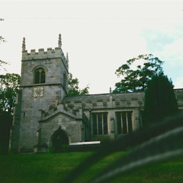 Babworth: Pastor Richard Clyfton