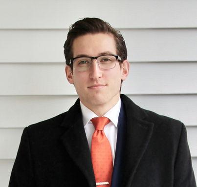 Zach Beal Managing Partner Blacrose Technology