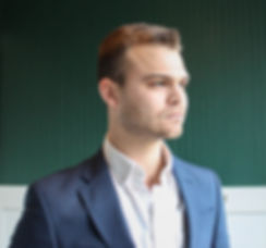 Mike Pettit Project Coordinator Blacrose Technology