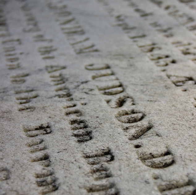 Adoniram Judson's Grave